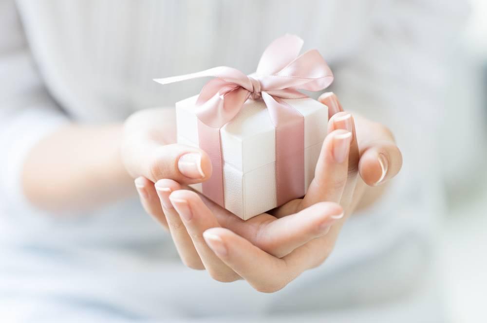 Gift-Deed