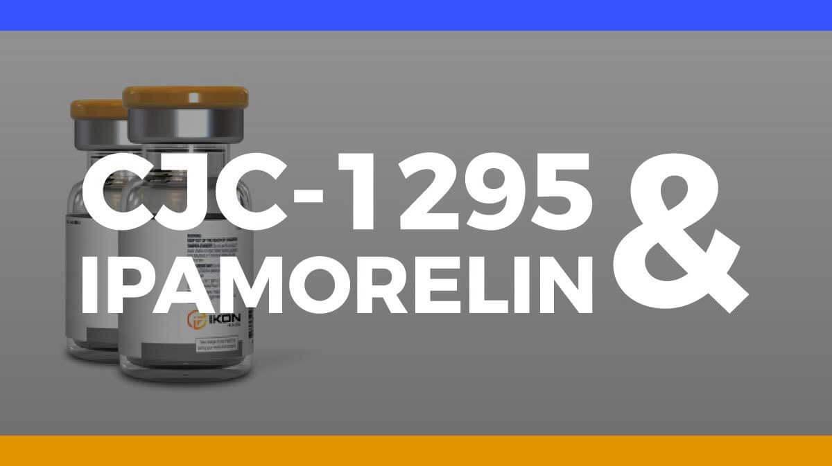 cjc-1295-ipamorelin